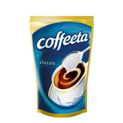 Lapte pentru cafea